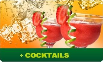 Cocktails| Mixing Drinks - Martini, Margarita, Tequila, Vodka