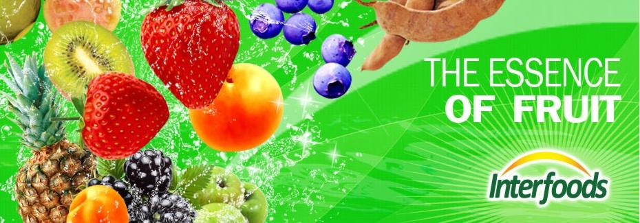 Trading, Distribution, Importing and Exporting of Fruit Pulps and Food